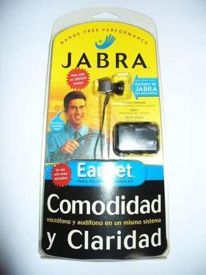 Hands Free Nuevo Marca Jabra¿ Para Telefonos Celulares