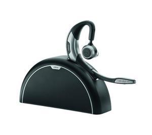 Headset Inalámbrico Jabra Motion Uc Con Kit De Viaje Y