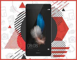 Huawei p8 lite libre nuevo sellado y semi nuevo / Orusac