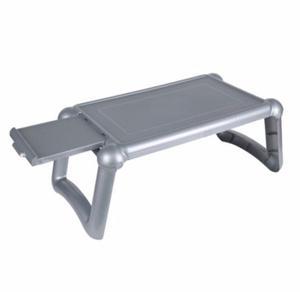 Mesa Plegable Para Cama O Sofá Útil Para Laptop O Desayuno
