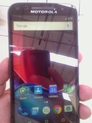Moto G4 Plus Nuevo 32gb Camara 16mpx