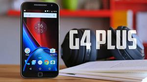 Motorola Moto G4 Plus 32gb Cajas Sellada