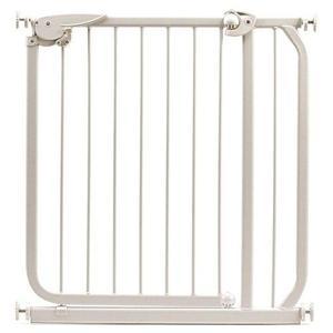 Puerta De Seguridad Metalica, Escalera Pasillos Bebe Mascota