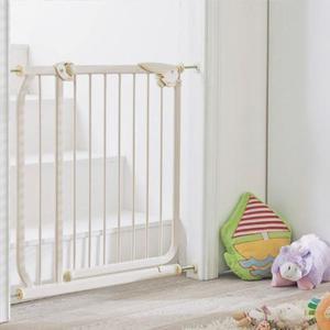 Puerta Reja De Proteccion Para Seguridad En Bebe Y Niños