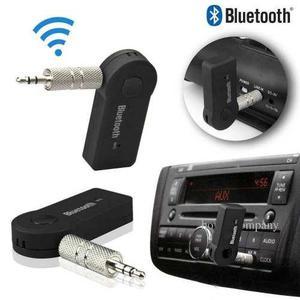 Receptor Bluetooth 3.0 Para Auto O Equipo - Hands Free