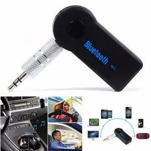 Receptor Bluetooth3.0 Auto Y Equipo Hands Free Con Microfono