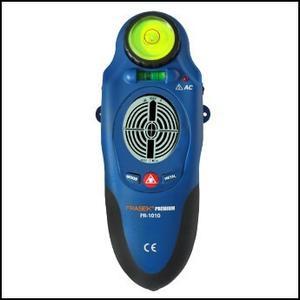 Scanner Laser De Materiales Prasek Premium Pr-