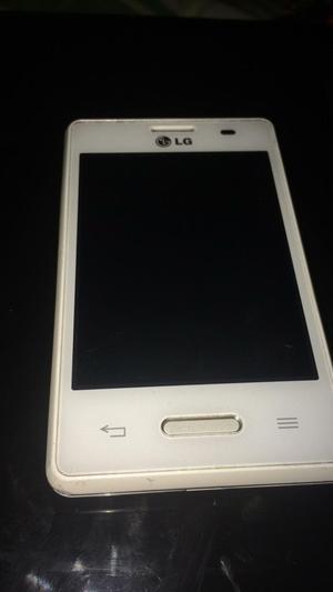 Smartphone LG optimus L3 II