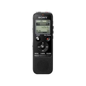Sony Grabadora Estéreo Memoria Expandible
