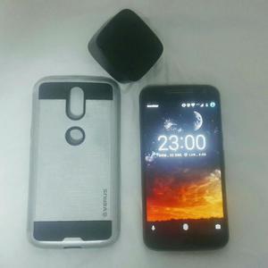 Vendo Motorola G4 Plus, Acepto Cel Parte