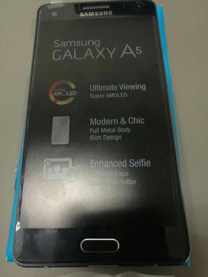 Vendo Samsung Galaxy A5 Nuevo
