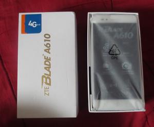 ZTE Blade A610 Nuevo en caja ocasión