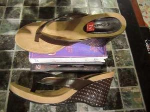 Zapatos Sandalias Para Mujer Marca Importada