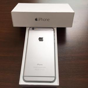 iPhone 6 64Gb Libre en Caja... Cambio