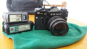 Camara Zenit Xp