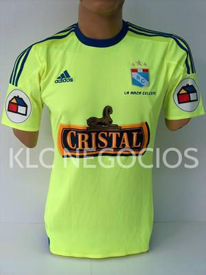 Camiseta Sporting Cristal  Adidas Original New