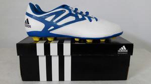 Chimpunes Adidas Messi 15.4 Fxg J Us 6