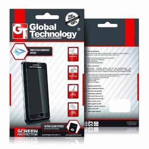 Lamina Protectora Gt Samsung Galaxy S4 I9500 Anti-huella