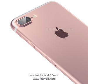 Nuevo Iphone 7 Plus 32gb Equipos Importados Sellados Pedido