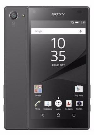 Nuevo Sony Xperia Z5 Compact 4g Lte 23mpx 32gb Nuevo En Caja
