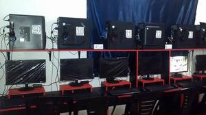 PLAY STATION 3 Y 4, CABINAS DE INTERNET CON MUEBLES