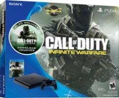 RECIÉN LANZADO PlayStation 4 Call of Duty Infinite Warfare