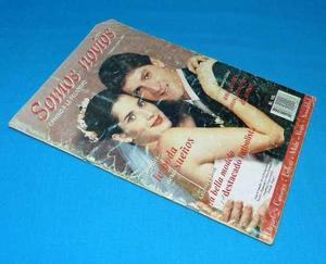 Somos Novios 2000 Antonia Del Solar Aros Matrimonio Shower