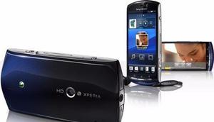Sony Ericsson Xperia Neo V Nuevo Libre En Caja Cambio Vendo