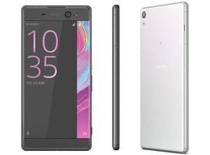 Sony Xperia Xa Ultra 4g 16gb 21mp/16mpx 3 Gb Ram Tienda,gart