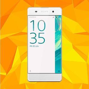 Sony Xperia Xa Ultra 4g 16gb Libre Nuevo - Somos Smart Gold