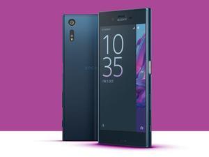 Sony Xperia Xz 4g Lte Cajas Selladas Garantia Tiendas Reales