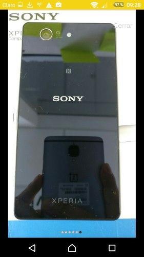 Sony Xperia Z3 Compact 2 Meses De Uso 10/10 Para Claro