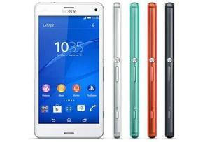 Sony Xperia Z3 Compact Nuevo Sellado Libre + Tienda Fisica