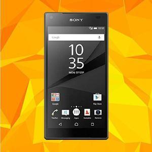 Sony Xperia Z5 Compact 32gb 4g Libre Nuevo- Somos Smart Gold