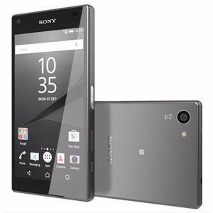 Sony Xperia Z5 Compact 32gb 4glte Huella 23mp Estado 9/10