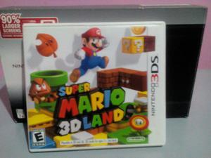 Super Mario3d Land
