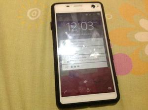 Vendo O Cambio Celular Sony C4 Color Blanco Libre De Fabrica