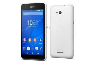 Vendo Sony Xperia E4g Claro,libre Como Nuevo En Caja