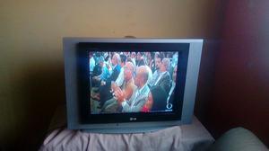 television 21 pulgadas lg