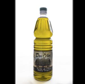 Aceite de Oliva Extra Virgen Dei Olei calidad de