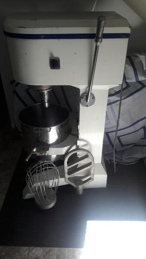 Batidora Industrial 25 Lts