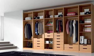 Dormitorios para ni os roperos c modas posot class - Roperos para dormitorios ...