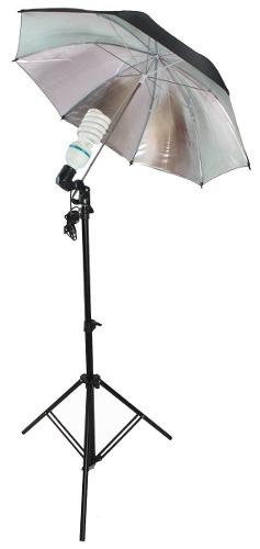 Conector Adaptador Para Iluminar Estudios Fotograficos