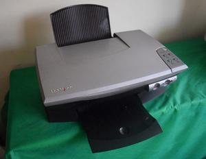 Impresora Multifuncional Lexmark P Impresora - Scanner