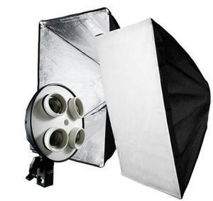 Kit De Iluminación De 620w Para Fotografia O Filmacion