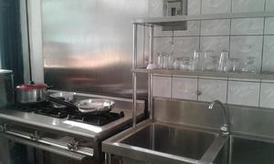 Lavadero de 2 pozas esc izquierdo tramontina posot class for Pozas para cocina
