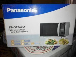 Microondas Panasonic Nuevo