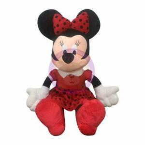 Peluche Minnie Mouse 100 Cm - Importado - Hipoalergénico