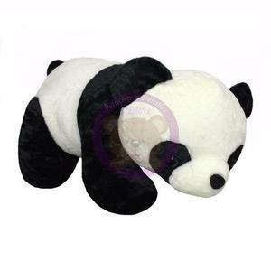 Peluche Oso Panda 60 Cm - Importado - Hipoalergénico
