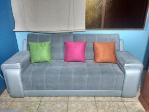 C Mo Cambiar El Color De Tapizado Con Pintura Gu A De Muebles De  # Muebles Tapizados En Tela